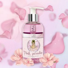 Hand Soap Pink Paradise 250ml
