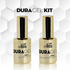 DURAGEL KIT - STEP 1 & STEP 2 10 ml