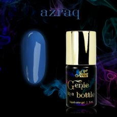 GENIE IN A BOTTLE AZRAQ