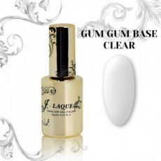 Gum Gum Base Clear 10ml GC