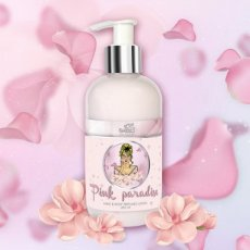 Hand & Body Lotion Pink Paradise 250ml
