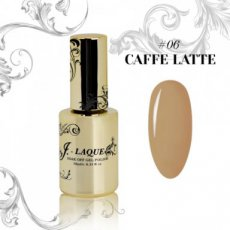 J-Laque 06 Café Latte 10ml