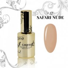 J-Laque 12 Safari Nude 10ml