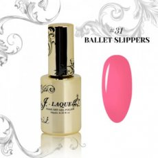 J-Laque 31 Ballet Slipers 10ml