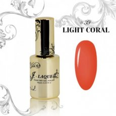 J-Laque 39 Light Coral 10ml