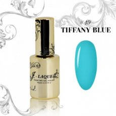 J-Laque 49 Tiffany Blue 10ml