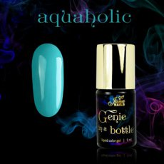 GENIE IN A BOTTLE AQUAHOLIC
