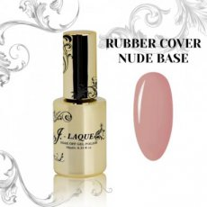 .Rubber Base COVER NUDE 10ml RCN