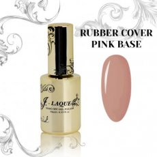 .Rubber Base COVER Pink 10ml RCB